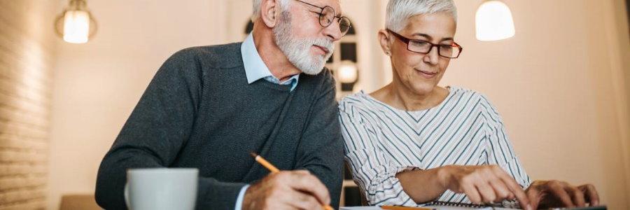 Baisse de revenus à la retraite