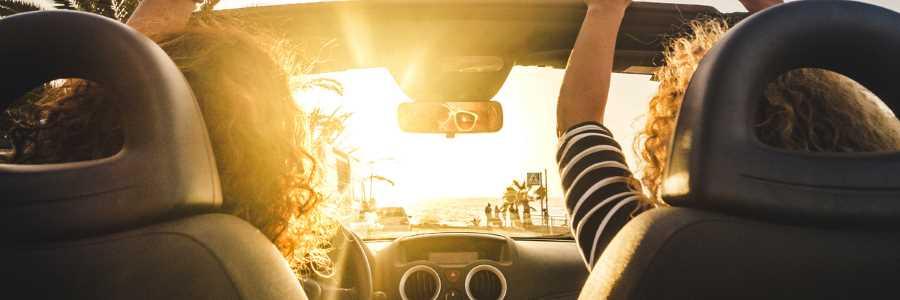 L'assurance auto pour rouler à l'étranger