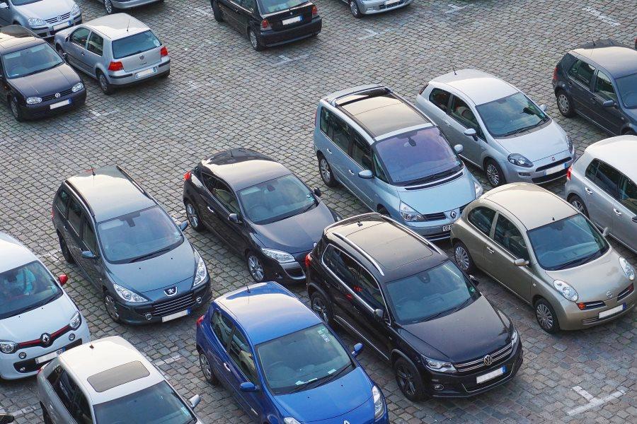 Réduire le coût du parking auto